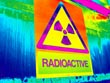 sign radioactive - powerpoint pictures